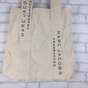 Marc by Marc Jacob Canvas Tote Bag